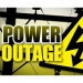 Info on power outages & downed wires